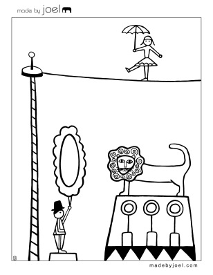 French-Circus-Coloring-Sheet-3